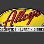 Alley's Classic American Diner and Bowl