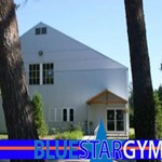 Blue Star Community Gym