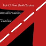 Point 2 Point Shuttle Services
