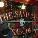 Sand Bar Saloon