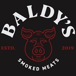 Baldy's Smoked Meats